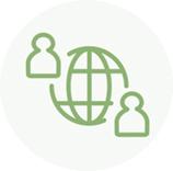 icona cooperació web